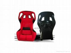 供應BRIDE桶型賽車座椅RAI款