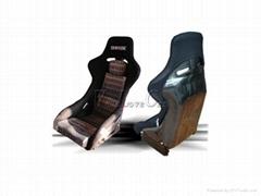 供應BRIDE桶型賽車座椅RAH款