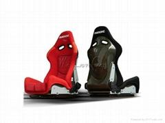 供應BRIDE可調式賽車座椅WS款