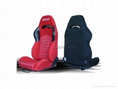 供應BRIDE可調式賽車座椅WN款