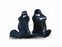 供應BRIDE可調式賽車座椅WL款