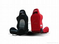 供應BRIDE可調式賽車座椅WB款