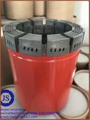 T2-66 T2-76 T2-86 T2-101 Impregnated Diamond Core Drill Bits