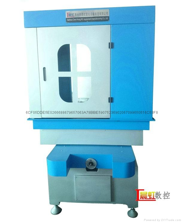 CHSX5640數控砂線切割機床 1