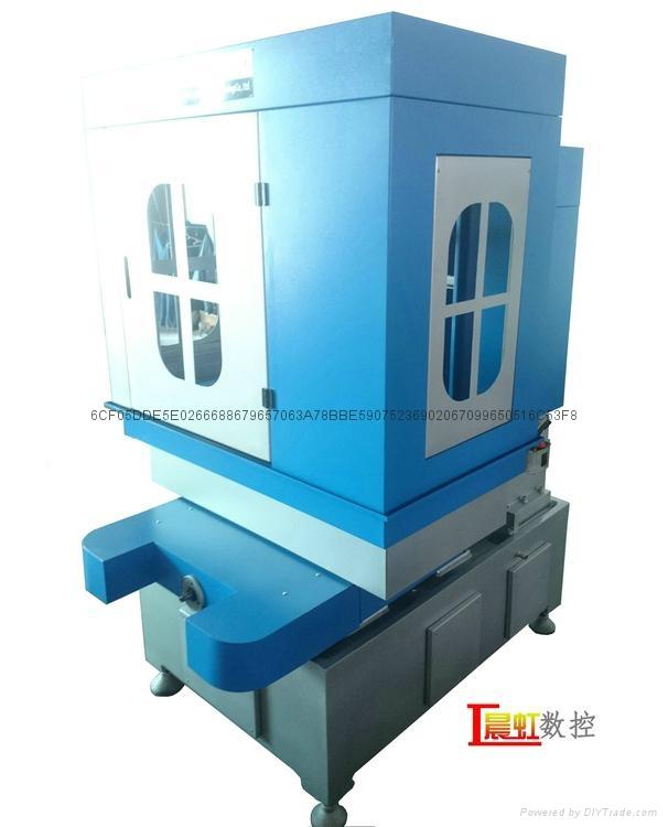 CHSX5640數控砂線切割機床 3