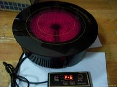 火鍋電陶爐