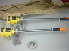 VEGA Level Switch and Pressure Instrumentation