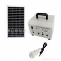 家用太阳能发电系统