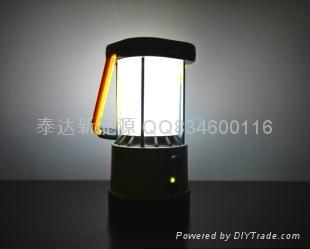 led太阳能手提灯 3