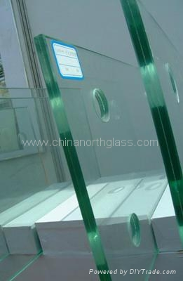 Laminated glass 3