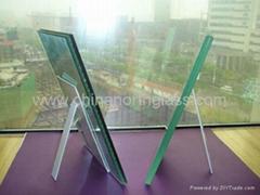 Interlayer glass