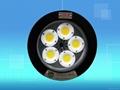 L1102-LED防爆燈