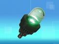 L1219A綠-防爆洗眼燈
