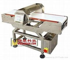 #廣東果醬/醬菜/蜜餞/湯包/巧克力泵壓式金屬異物檢測器#