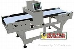 金屬探測器在食品行業的應用!廣東省價格最低金屬探測器廠家
