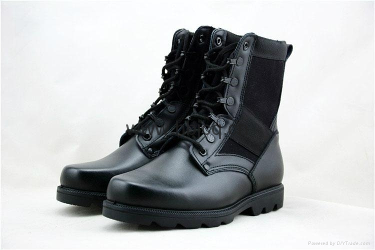 正品07CS战术靴  1