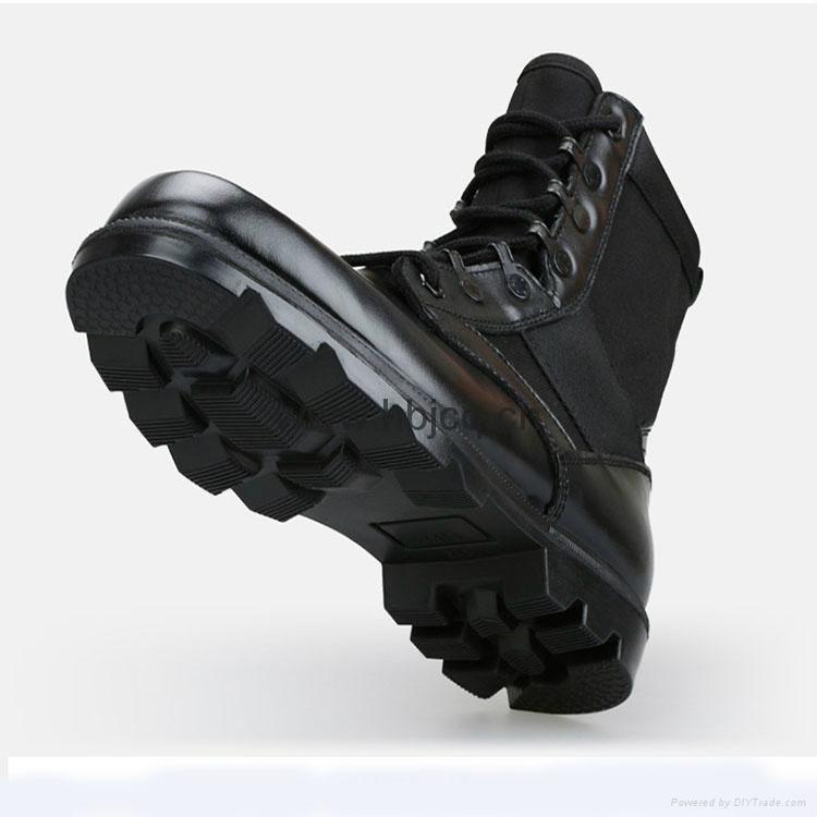 正品07CS战术靴  2