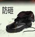 正品07CS战术靴  3