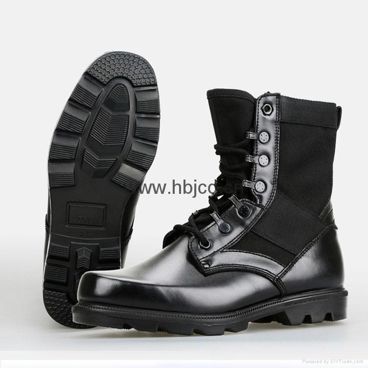 正品07CS战术靴  4