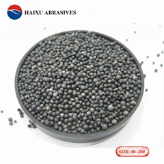 Fused Bauxite Beads Foundry Sand Ceramsite Sand