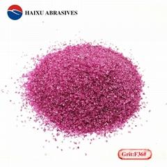 PA Abrasive grain Grit 46
