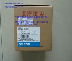 歐姆龍PLC新款CP1H-X40DR-A
