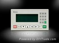 MD204L步科文本显示器