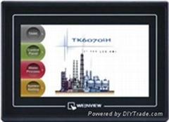 TK6070ih威纶通触摸屏