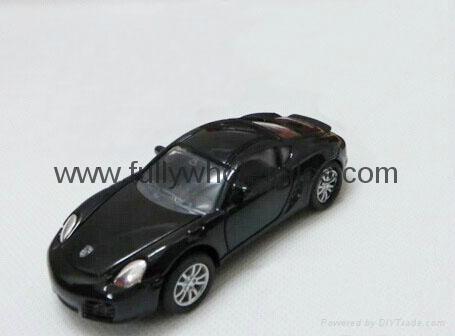 1/43 pull back die cast car model 1