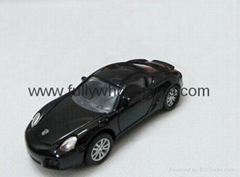 1/43 pull back die cast car model