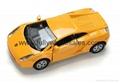 1/32 die cast model car 1