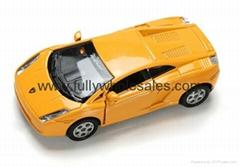 1/32 die cast model car