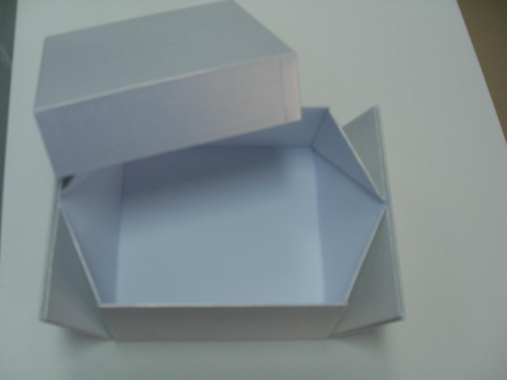 巧克力盒 2