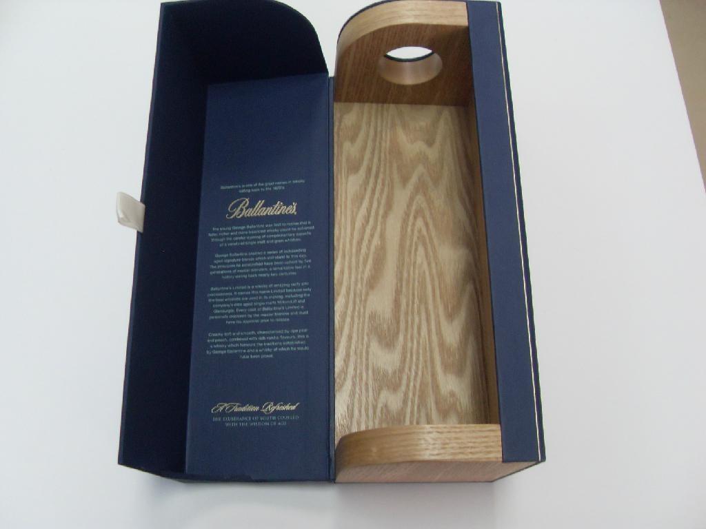 巧克力盒 3
