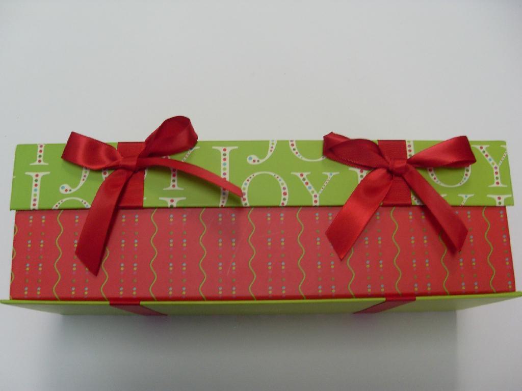 巧克力盒 4