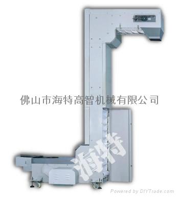 海特标准14头电脑组合秤 2