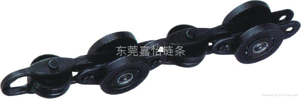 五吨垂直轮重型链条 1