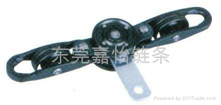 150轻型单吊片链条 1