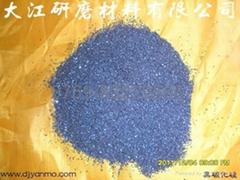 黑碳化硅微粉