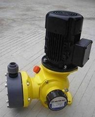 米頓羅隔膜泵液壓泵電解水制氫泵