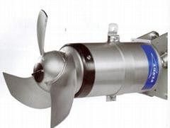 飞力FLYGT搅拌器推进器ITT飞力XYLEM飞力