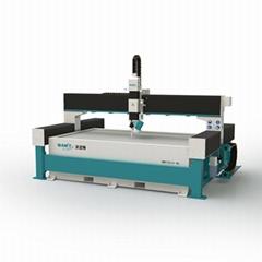 Metal cutting band saw machine sheet metal water jet cutting machine