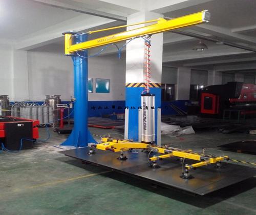 直驱泵石材水射流切割机 5