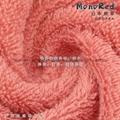 100%全棉锻档活性染色素色毛巾面巾74x33cm 5