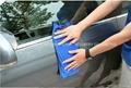 multi-purpose microfiber clean car towels  75x35cm 4