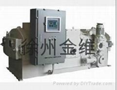 沈阳EG2490给煤机操作面板-型号D28752-1