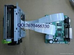 爱普生嵌入式打印单元M-T532AF