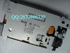 爱普生税控微型针式打印头M-190G