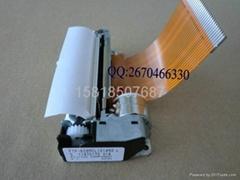 FUJITSU 58mm wide thermal printer FTP628MCL101
