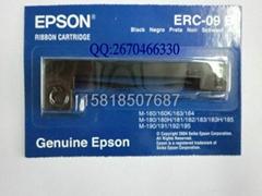 愛普生原裝色帶ERC-09B  ERC-43B  ERC-05  ERC-39